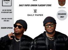 Major League Djz – Amapiano Balcony Mix Africa Live in London | S3 | EP 8