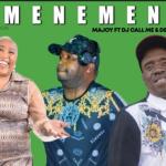 Majoy ft Dj Call Me & Denza G – Lemenemene