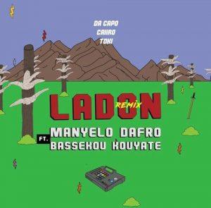 Manyelo Dafro – Ladon Remix Part 2
