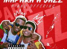 Mapara A Jazz ft Makhadzi & Prince Benza – Zwigidi