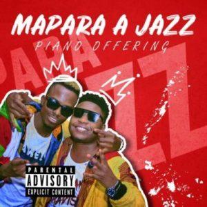 Mapara A Jazz ft Deline – Birthday Yami