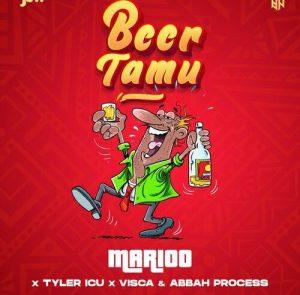 Marioo, Tyler ICU & Abbah Process – Beer Tam ft. DJ Visca