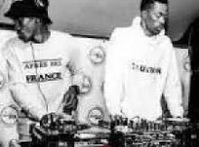 Mdu aka TRP ft Nkulee 501 – Montgomery