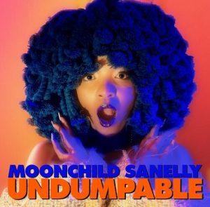Moonchild Sanelly – Jiva Juluka