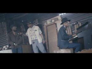 Moreki ft F3 Dipapa, Bongz Moriri – Aluta Continua Video