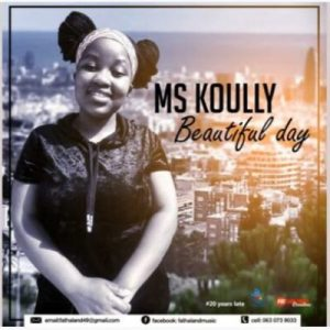 Ms Koully – Beautiful Day