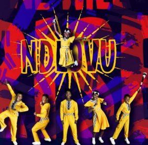 Ndlovu Youth Choir ft Kaunda Ntunja – Shosholoza Video