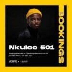 Nkulee 501 – Stamper