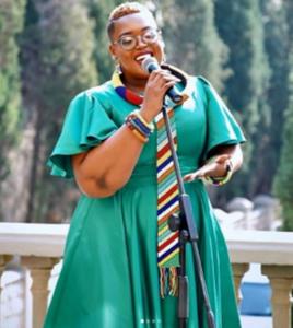 Ntokozo Mbambo ft. Ayo Solanke – Ke Morena Jeso Reprise (Live)
