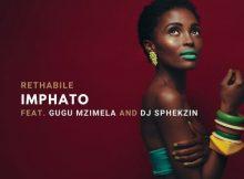 Rethabile ft. DJ Sphekzin & Gugu Mzimela – Imphato