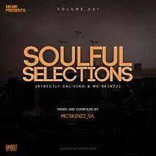 Sal'Vino & Mc'SkinZz_SA – Soulful Selections Vol. 001