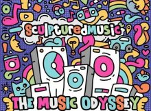 Sculptured Music – The Music Odyssey Album
