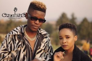 Sdala B & Paige – Ghanama (Zulu Version) Video