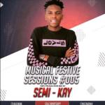 Semi kay ft Guava De Deejay – Dirty Work (Dub Mix)