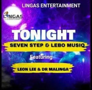 Seven Step & Lebo Musiq Ft. Leon Lee & Dr Malinga – Tonight