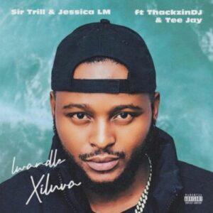 Sir Trill ft Nkosazane Daughter Jessica - Uyangijabulisa