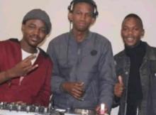 Soulistic PainDJ & DJ Shima ft N-kay Deep – Ngifuna Wena