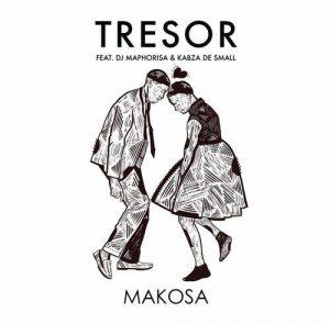 Tresor ft. DJ Maphorisa & Kabza De Small – Makosa