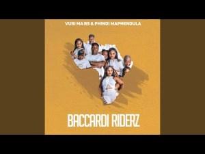 Tse Nyane Bacardi Songs