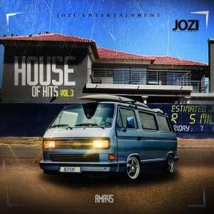 Tumisho & DJ Manzo SA – House of Hits, Vol. 3