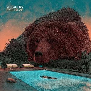 Villagers – Fever Dreams ALBUM Tracklist