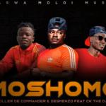 Waswa Moloi ft Ck The Dj – Moshomo