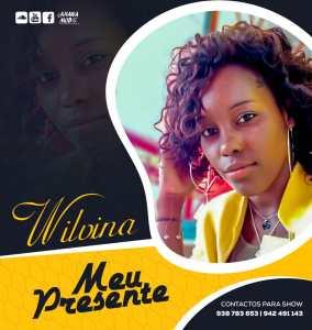 Wilvina – Meu Presente