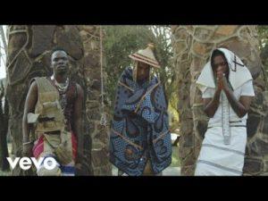 Yanga Chief ft Blxckie, 25K – Ntoni Na Video