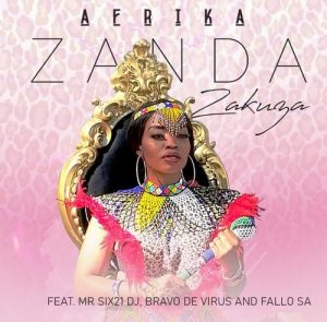 Zanda Zakuza ft Mr Six21 DJ, Bravo De Virus & Fallo SA – Afrika