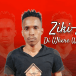 Ziki Z ft M White – Di Where Where
