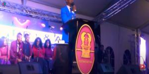 Pastor Ncanda ANGISOZE NGAHLUKANA