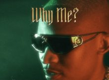 Audiomarc ft. Nasty C & Blxckie – Why Me