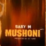 Baby M ft Dj Takie – Mushoni
