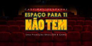 Bauller B Gang ft Mack, Kappa, K9, Pitchó, Fatal MC, 2nd Mind, F-Kay & Rusga – There is no space for you
