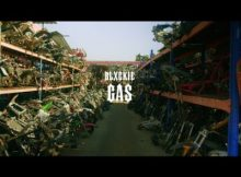 Blxckie – Gas Video