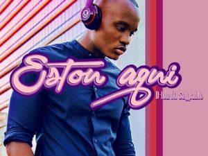 D-Lon ft Saypablo - Somos Aqui