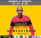DJ Bluetooth – Energy FM Drive Mix (18 October 2021)