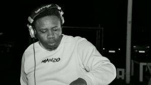 DJ MANZOSA – Amapiano Mix 2021 2021