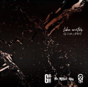 DJ Switch ft. PdotO – Like Water Mixtape