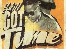 DJ Tears PLK & Noxious DJ – Still Got Time