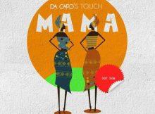 Da Capo ft. Josiah De Disciple & Boohle – Mama (Da Capo's Touch)