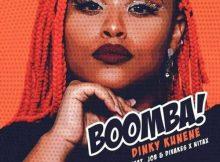 Dinky Kunene Ft. Job & Divakes X Nitax – Boomba