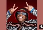 Young Stunna Ft. Kabza De Small, DJ Maphorisa & Felo Le Tee – e'Flavour