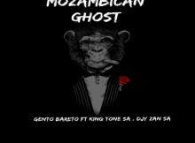 Djy Zan SA, Gento Bareto & King Tone SA – Mozambican Ghost