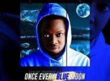 Dustinho - Once Every Blue Moon Album