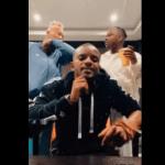 Kabza De Small ft. Focalistic & Msaki – Ndiyabuya Mtakababa (LIVE ON IG)