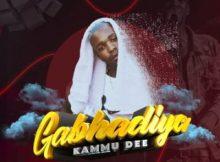 Kammu Dee ft Ntokzin & De Mthuda – Malkop