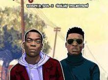Krispy D'Soul & Senjay Projectsoul ft. Djy Zan SA & KaytonQ – Ndiyeke