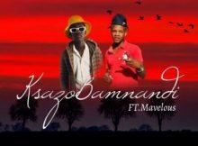Mboza no Oyster ft Mavelous – Kusazob'Mnandi (Iyenyuka Records)