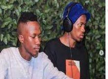 Mdu aka TRP – Themba